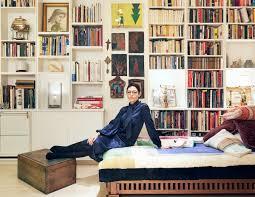 Juliette Bench Paddle8 Editorial Collector Spotlight Joan Juliet Buck