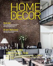 home decor indonesia home decor indonesia magazine february 2017 gramedia digital
