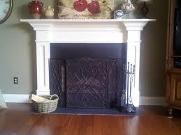 mki custom trimwork and painting fireplace mantels u0026 built in