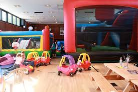 kids birthday party locations indoor and birthday at playland in sausalito marin