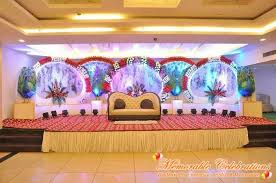 marriage decorations wedding and marriage decorations in hyderabad 1 memorable