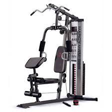 Mercy Weight Bench Marcy Home Gym Ebay