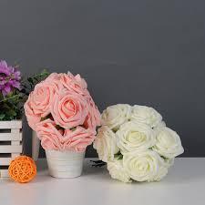 Cute Cheap Home Decor Online Get Cheap Cute Rose Aliexpress Com Alibaba Group