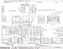 kitchen cabinet designs drawings interior beauty