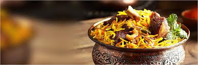Biryani Decoration Hyderabadi Chicken Biryani Recipe Hyderabadi Chicken Biryani