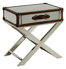 caign style side tables andrew martin da gama side table uber interiors