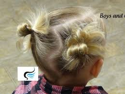style messy pigtail hairstyles youtube