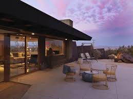 huell howser volcano house huell howser s desert dream home is now available for rentals and