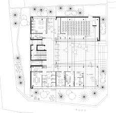 Conservatory Floor Plans The National Conservatory U2013 Hkz Mena Design Magazine