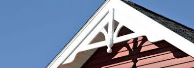 gable pediments gable decorations shop diy
