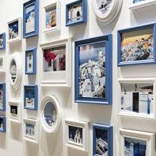 Wall Picture Frames by Compare Prices On Wall Collage Frames Online Shopping Buy Low