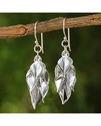 thailand earrings amazing savings on sterling silver cluster earrings