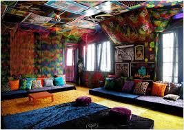 decor hippie decorating ideas bedroom designs modern interior
