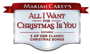 carey s all i want for is you