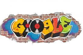 design a google logo online google tapped musical legends to create its first ever hip hop
