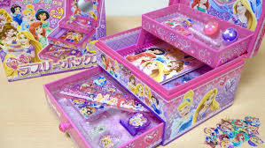 Hello Kitty Bedroom In A Box Disney Princess Lovely Box Youtube