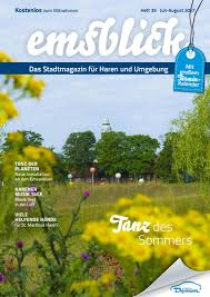 Einbauk He Kiek In Herbstausgabe 2016 By Medienpark In Ankum Issuu