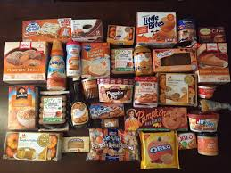 pumpkin foods my pumpkin spiced nightmare 31 days of eating nothing but pumpkin