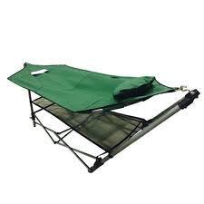 portable folding hammock ebay