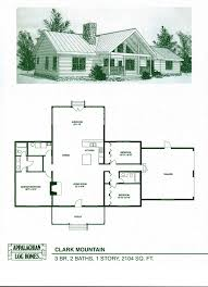 mountain architecture floor plans clark mountain appalachian log u0026 timber homes rustic design