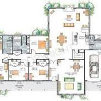 modern home blueprints modern home floor plans with pictures justsingit com