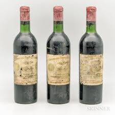 learn about chateau cheval blanc search all lots skinner auctioneers