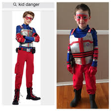 party city halloween costumes locations kid danger henry danger costume halloween pinterest