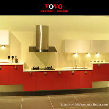 Popular Red Lacquer Kitchen CabinetsBuy Cheap Red Lacquer Kitchen - Red lacquer kitchen cabinets