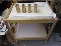 Sniglar Change Table Ikea Sniglar Change Table With Changepad 5 Covers And Leg