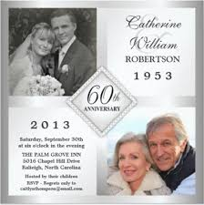 60th wedding anniversary invitations 50th anniversary invitations templates free anniversary invitation