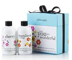 philosophy 40 gift sets my frugal adventures