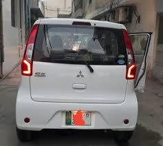 mitsubishi ek wagon interior mitsubishi ek wagon 2015 for sale in lahore pakwheels