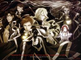 trinity wallpapers trinity blood wallpaper 1 anime wallpapers com
