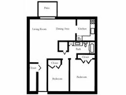 Metropolitan Condo Floor Plan The Metropolitan Runnemede Rentals Runnemede Nj Apartments Com
