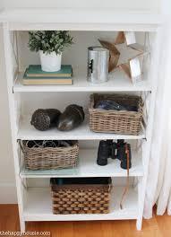 friday u0027s finds cute storage baskets u0026 organizing our living room