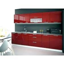 meuble de cuisine laqué meuble cuisine laque designloveco meuble cuisine laque meuble