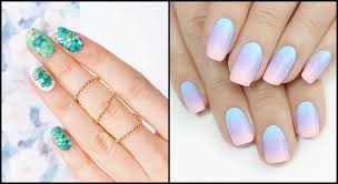 25 gorgeous nail art ideas and designs for summer 2017 trend to wear