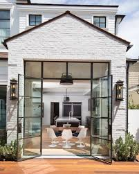 exterior home design instagram home bunch on instagram u201cthis home features whitewashed brick