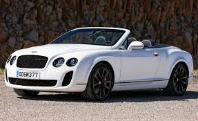 white bentley wallpaper continental supersports