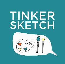 get started tinkersketch sketchbook challenge tinkerlab