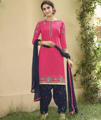 buy punjabi suits online u2013 designer punjabi salwar kameez suits