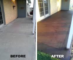 how to paint a patio floor smashingplates us