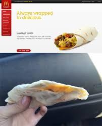 Burrito Meme - mcdonalds breakfast sausage burrito meme guy