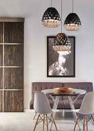 dining room lighting ideas for a magazine worthy look