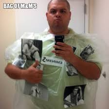 hilarious costumes 21 hilarious last minute costumes you could easily make