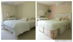 Decorating Before And After by Gorgeous 80 Before And After Bedroom Makeover Design Ideas Of 13