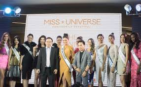 all about u tv series on miss universe in the philippines