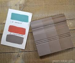 158 best chalk paint color mixes images on pinterest chalk
