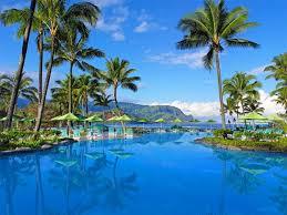 Hawaii Travel Network images Hawaiian islands top 10 resorts hawaii jpeg