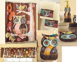 download owl bathroom decor home intercine